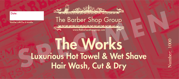 The Works Gift Voucher