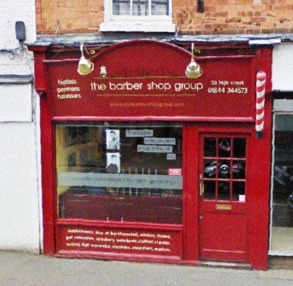 Princes Risborough Barber Shop