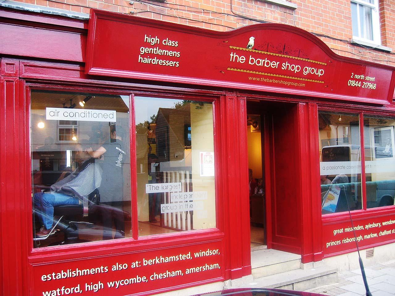 Thame Barber Shop