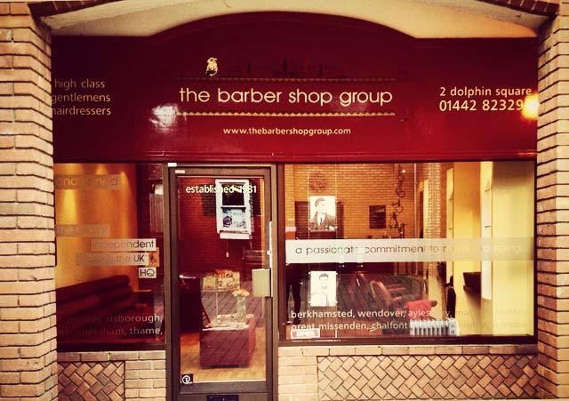 Tring Barber Shop