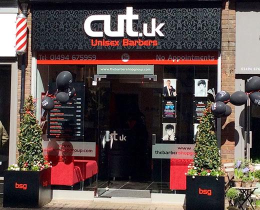 CUT.UK Beaconsfield